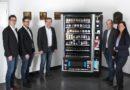 v.l.n.r: Alexander Karl, Gerald Karl, Wolfgang Karl, Michael Moosmayr, Susanne Moosmayr © Moosmayr